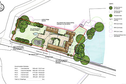 Developments - Rose Cottage, Outhill - Image 2