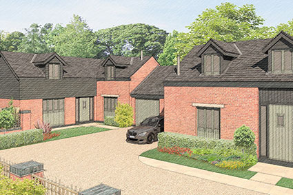 Developments - Rose Cottage, Outhill - Image 3
