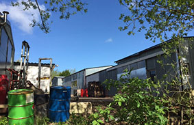 Developments - Rose Cottage, Outhill - Image 4