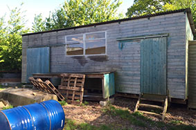 Developments - Rose Cottage, Outhill - Image 6
