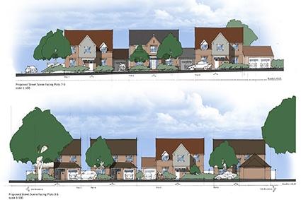 Developments - Waterloo Crescent, Bidford - Image 2
