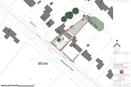 Planning Permission Granted for Node Hill, Studley