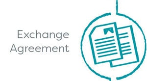 Step 6 - Exchange Agreement