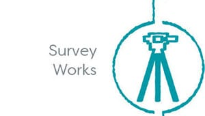 Step 7 - Survey Works