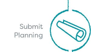 Step 9 - Submit Planning