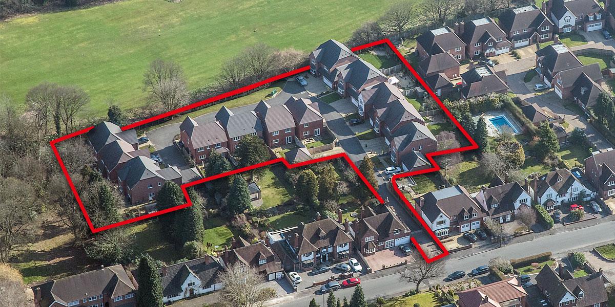 Developments - Beech Hill Road, Sutton Coldfield