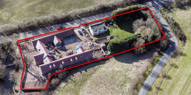 Developments - Rose Cottage, Outhill
