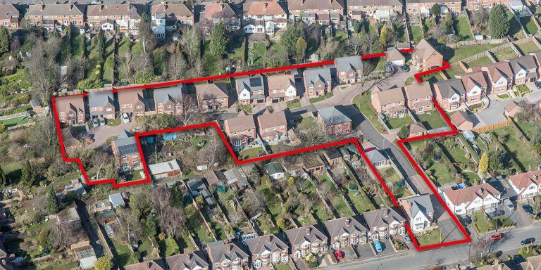 Developments - Worcester Lane, Sutton Coldfield