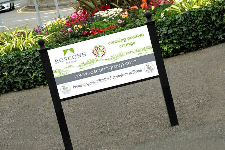 Group - Stratford-upon-Avon in Bloom - Image 1