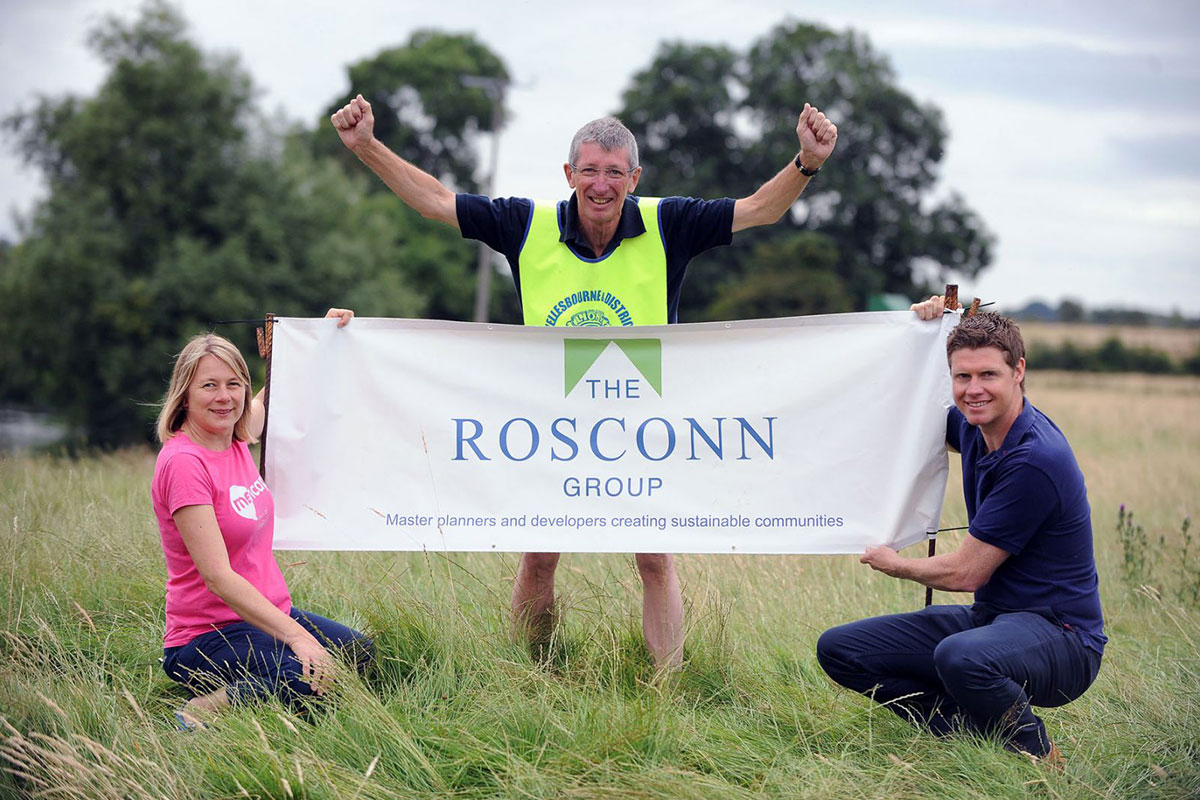 News - Group - 2016 Raft Race - Great Success! - Image