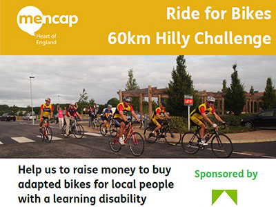News - Group - Ride for Bikes - Featured Image