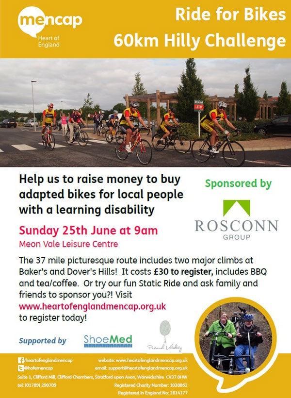 News - Group - Ride for Bikes - Image