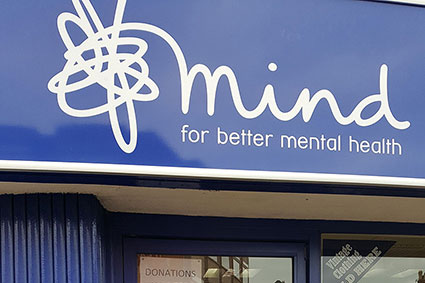 News - Group - Rosconn Support Stratford Charity 'Mind' - Featured Image