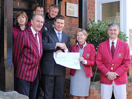 News - Group - Sponsoring Stratford Boat Club Regatta - Image 2