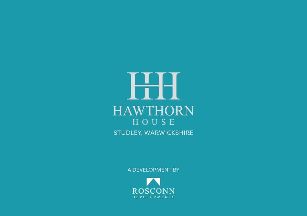 Rosconn Developments Hawothorn House Brochure