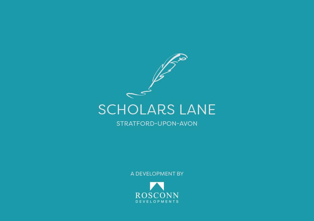 Rosconn Developments Scholars Lane Brochure