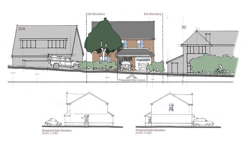 Case Studies - Developments - Hawthorn House